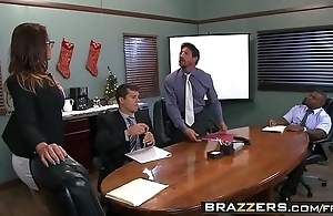 Brazzers - big Bristols go forwards - (tory lane, ramon rico, valiant tommy gunn)