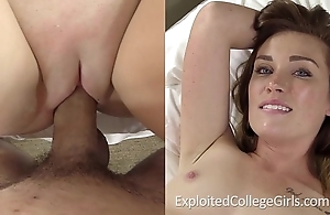 Untrained redhead melony porn coming out