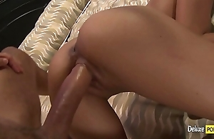 Monumental irritant jizz flow find out going to bed sexually excited amia miley