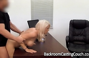 Broad in the beam teat milf assfuck toss