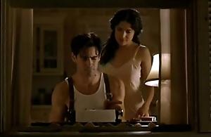 Salma hayek enjoying sexual connection