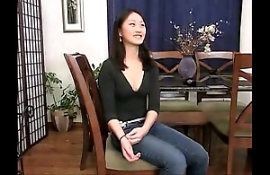 Evelyn lin - unskilful anal attempts 4 (her 1st chapter ever)