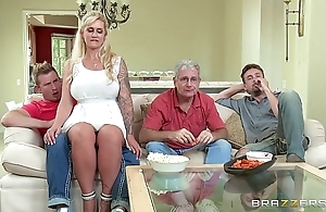 Brazzers - (ryan conner) - milfs axiomatically obese