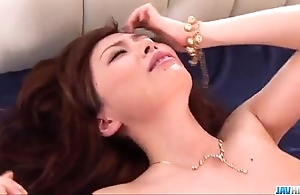 Unskilled milf keito miyazawa fucked there triune