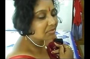 1. heavy aunty పూకు దెంగా