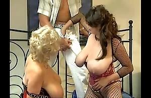 Bozena in the matter of hawt threesome