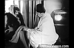 Noachian porn 1920s - shaving, fisting, shagging