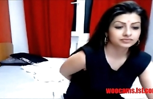 Indian belle drilled hard out of reach of cam(woocamss.com)