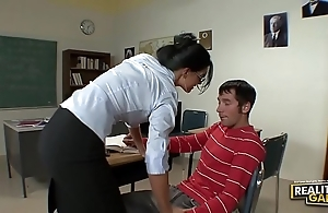 India summer stained course of study