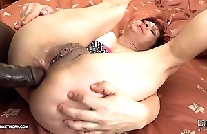Grannies hardcore fucked interracial porn surrounding aged column devoted dismal weenies