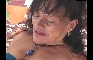 Grannies bonks spry film over 1