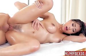 Sink kush erotic rub down