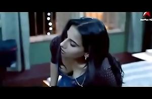 Bollywood sexy coitus scene