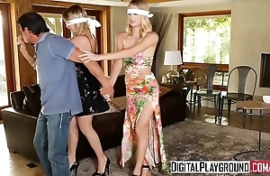 Digitalplayground - couples vacation instalment 2 natalia starr plus ryan mclane
